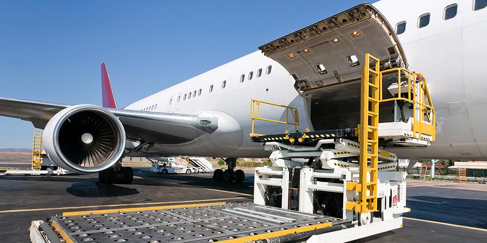 Logistix Au air-fright logistics services